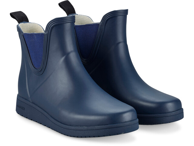 Tretorn W's Charlie Rubber Boots Navy